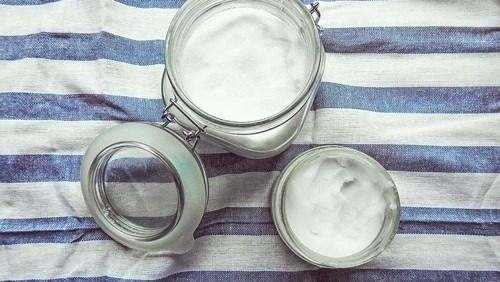 How Coconut Oil Can Help Around the House