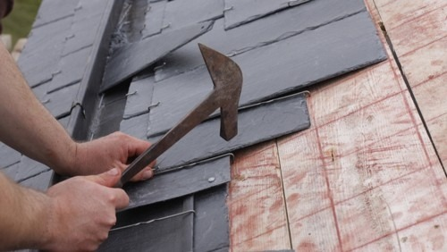 A Comprehensive Guide to Slate Roofing Tiles