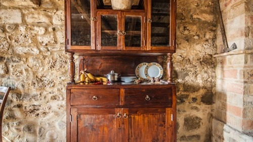 Iconic Furniture: Hoosier Cabinets