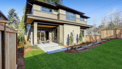 Amazing Design Fixes for Sloping Backyards