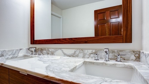 Bathroom Countertops: An Essential Materials Guide