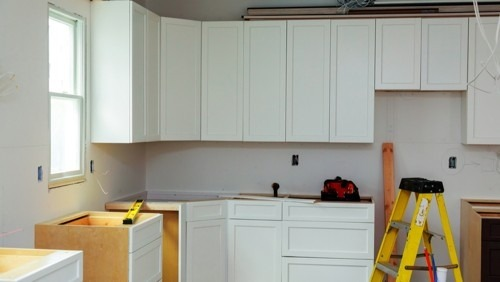 How to Work With a Custom Cabinetmaker