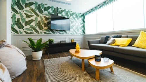The Best Types of Vinyl Wallpaper Patterns and  Styles