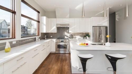 Popular Mid-Century Modern Kitchen Layouts and Inspiration