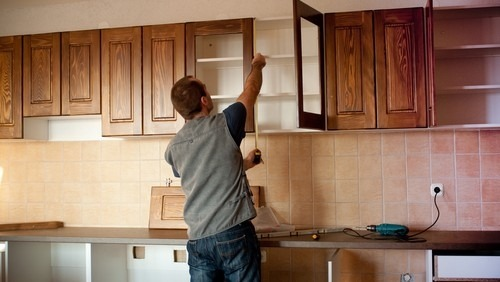Cabinet Installation Cost Guide: Everything You Need to Know