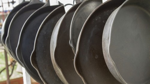 How to Get the Best Out of Your Cast Iron Pan