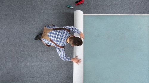 Carpet Installation Cost Guide: What You Need to Know