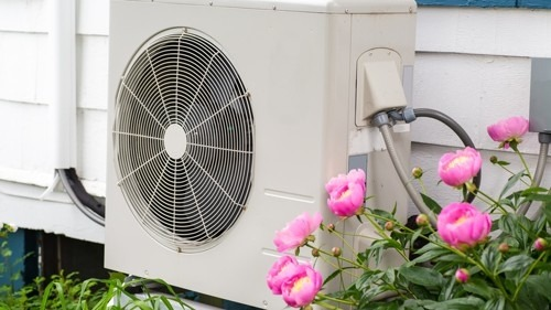 Why Heat Pumps are the Best Way to Keep You Warm