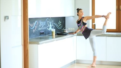 Feng Shui Rules for the Perfect Kitchen