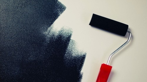 How to Use the Right Paint Brushes and Rollers to Save Time and Money
