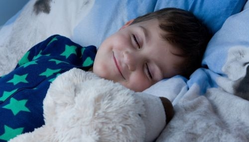 Great Sleep-Friendly Tips for Your Child's Bedroom