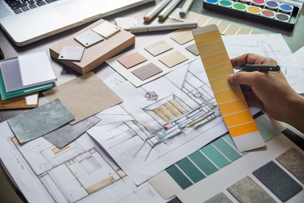 How Much Does an Interior Designer Cost?