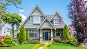 What Color Should I Paint the Exterior of My Home?
