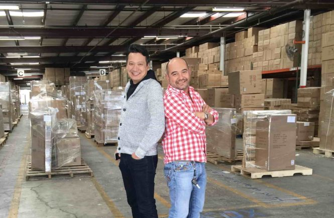 Zuo Modern co-founder Luis Ruesga offers post-COVID industry insight